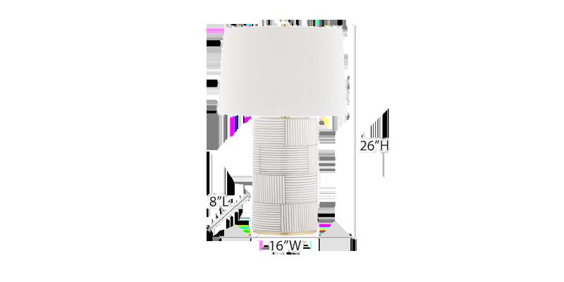 婆罗洲灯规格