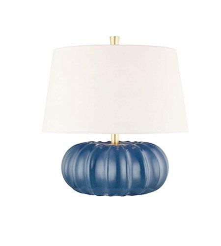 Bowdoin Table Lamp