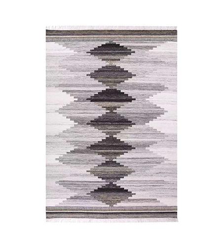 马赛克羊毛地毯