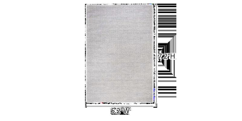 贝德福德 I 地毯规格